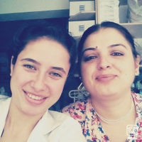 Photo taken at Kurtulmuş Eczanesi by Meltem A. on 5/21/2015