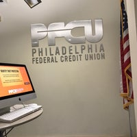 Photo taken at PFCU by Marci S. on 12/8/2017