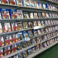 Photo taken at Family Video by Tyler M. on 6/11/2013
