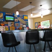 Photo taken at Duke's Restaurant by Tyler M. on 6/25/2014