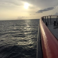 Photo taken at Culebra To Fajardo Ferry by Claudette C. on 6/9/2015