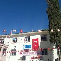 Photo taken at yoğunoluk ortaokulu by HAzel A. on 4/23/2016