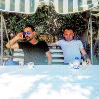 Photo taken at Saklıköy Restaurant Ve Havuz by Bulut İ. on 7/21/2017