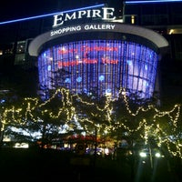 Photo taken at Empire Shopping Gallery by Zahirul S. on 12/12/2012