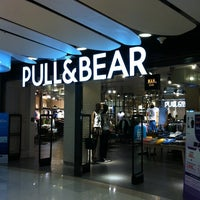 Photo taken at Pull&Bear by Jimmy S. on 7/15/2013