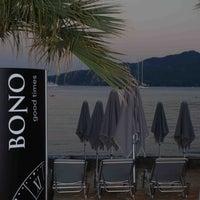 9/14/2012 tarihinde idris A.ziyaretçi tarafından Bono Good Times Beach'de çekilen fotoğraf