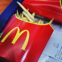 Photo taken at McDonald's by Braňo P. on 6/19/2013