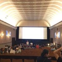 Снимок сделан в Kino Úsmev пользователем Braňo P. 8/21/2017