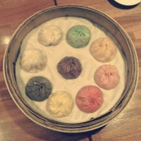 Photo taken at Din Tai Fung by headintheclouds on 8/31/2013