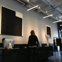 Foto scattata a Atelier New York da Svetik M. il 12/27/2012