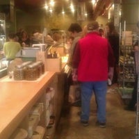 Photo taken at The Cheese Shop by Crystal M. on 3/15/2013
