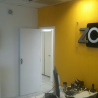 Photo taken at ZCR Informática by Germano B. on 11/28/2012
