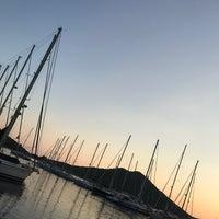 8/11/2018 tarihinde Pelin A.ziyaretçi tarafından Kaş Setur Marina'de çekilen fotoğraf