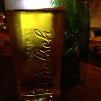 Foto tomada en Gallaghers Irish Pub por Lía C. el 5/19/2013