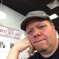 Photo taken at Five Guys by CJ on 1/24/2015