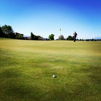 Photo taken at Preston Golf and Country Club by Mitch R. on 9/14/2013