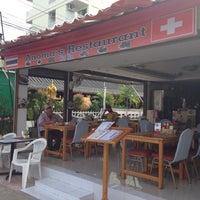 Das Foto wurde bei Anoma's Restaurant von Oleg K. am 5/4/2014 aufgenommen