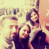 Photo taken at Bestecan cafe doktorun yeri by Esra K. on 5/14/2016