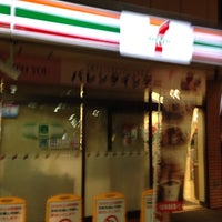 Photo taken at 7-Eleven by スーパー宇宙パワー on 2/5/2016