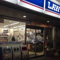 Photo taken at Lawson by スーパー宇宙パワー on 11/3/2015