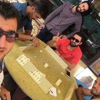 Photo taken at Cafe Polo by Erkan C. on 6/11/2017