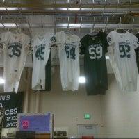 Photo taken at MSU Surplus Store by Lex K. on 1/11/2013