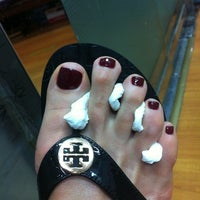 Photo Taken At American Style Nails By Luci F On 3 11 2013