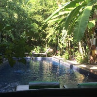 Photo taken at Petit Temple Suite & Spa by luci f. on 12/6/2014