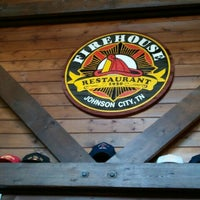 Photo taken at The Firehouse Restaurant by Rae A. on 3/20/2013