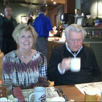 Photo taken at Main Street Coffee & Deli by Tom R. on 1/12/2013
