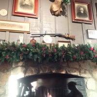Photo taken at Cracker Barrel Old Country Store by Andriy B. on 12/2/2016