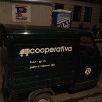 Das Foto wurde bei Cooperativa von Lukasch am 11/1/2012 aufgenommen