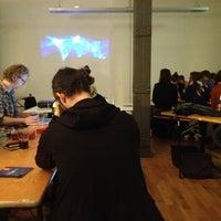 Das Foto wurde bei Futurebiz.de von Lukasch am 10/25/2012 aufgenommen