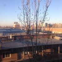 Photo taken at Северо-Кавказское логистическое предприятие by Beinlove... on 11/22/2014