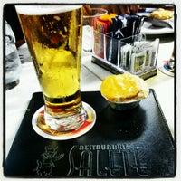 Foto tirada no(a) Restaurante Salete por Rodrigo R. em 12/23/2012