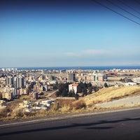 Photo taken at Çankaya by Hasan E. on 1/21/2017