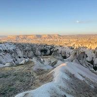 8/11/2018 tarihinde Gökhan K.ziyaretçi tarafından Kapadokya Panorama Teras Kafe'de çekilen fotoğraf