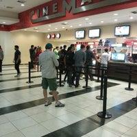 Photo taken at Cinemark by Julio Cesar d. on 4/26/2013