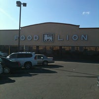 Photo taken at Food Lion Grocery Store by Kyle N. on 12/29/2012
