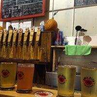Photo taken at Bull City Ciderworks by Jon O. on 11/7/2015