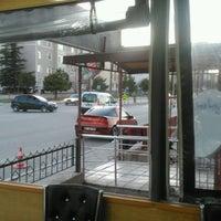 Photo taken at Ülger Cafe by Mehmet K. on 3/23/2017