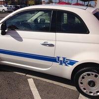 Sam Swope Fiat  Auto Dealership in Louisville
