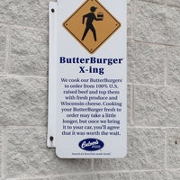 Photo taken at Culver's by Christopher A. on 12/29/2013