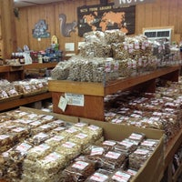 Photo taken at Somis Nut House by Oh Hey Dallas on 11/29/2012