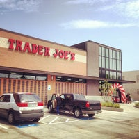 Photo taken at Trader Joe's by Oh Hey Dallas on 8/9/2013