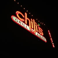 Photo taken at Chili's Grill & Bar by Oh Hey Dallas on 11/9/2012