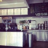 Das Foto wurde bei Dive Coastal Cuisine von Oh Hey Dallas am 11/10/2012 aufgenommen