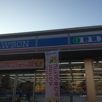 Photo taken at Lawson by キタノコマンドール on 3/28/2016