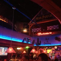 Photo taken at Tequila Cowboy by Brian B. on 11/2/2012