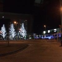 Photo taken at 東戸塚駅 西口バスターミナル by E233 j. on 12/19/2015